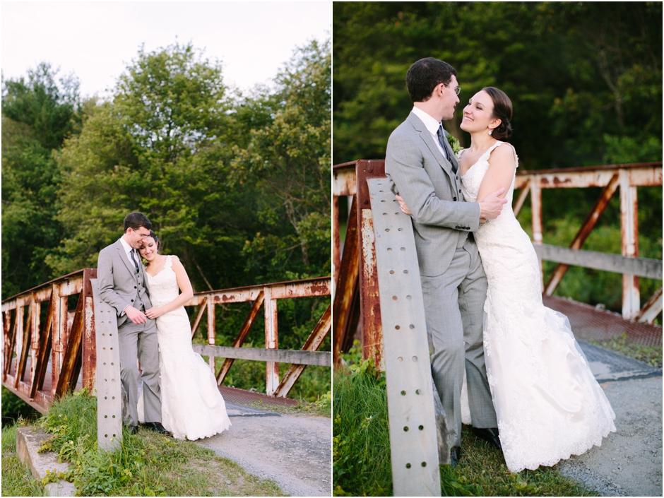 The Villa Wedding SMC033